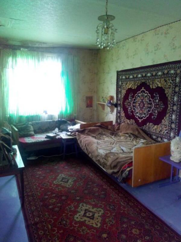 1 комнатная квартира, Чугуев, Сосновый пер., Харьковская область (384104 2)