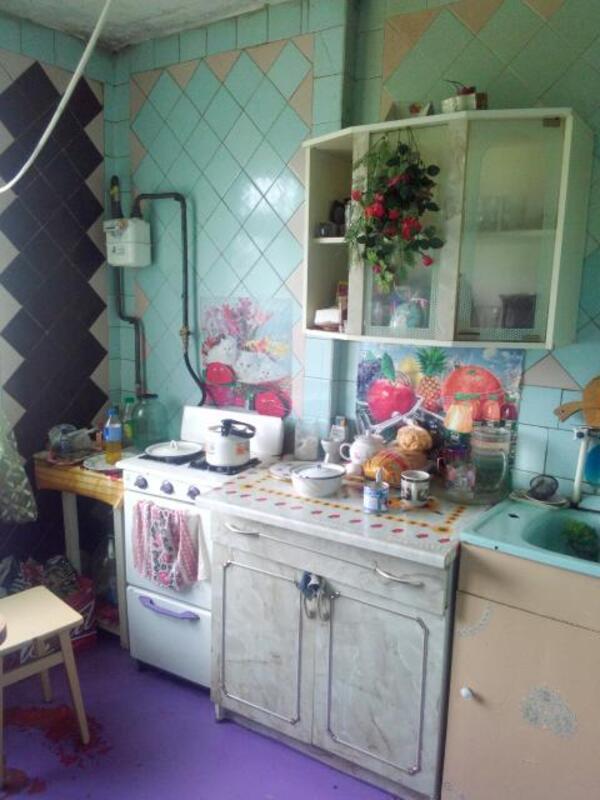 1 комнатная квартира, Чугуев, Сосновый пер., Харьковская область (384104 3)