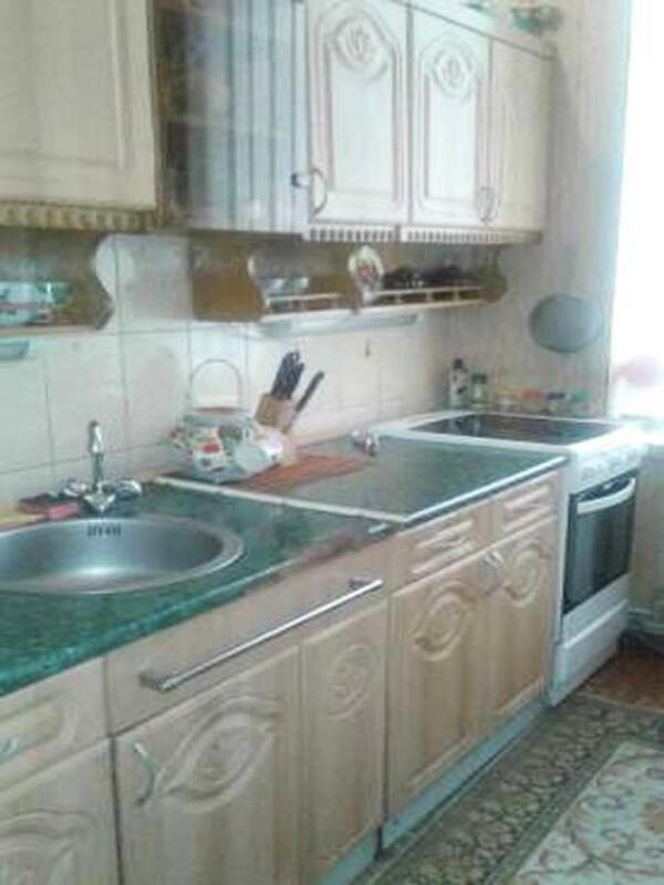 1 комнатная квартира, Харьков, Холодная Гора, Ильинская (384623 10)