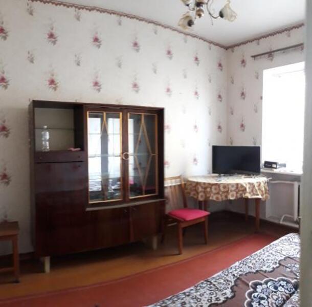 1 комнатная квартира, Змиев, Донецкое шоссе, Харьковская область (384956 5)