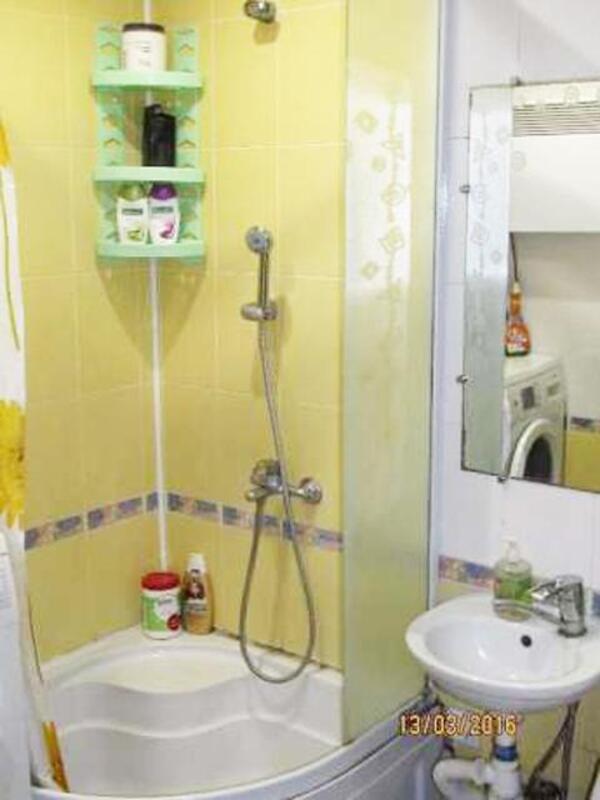 3 комнатная квартира, Харьков, ОСНОВА, Достоевского в зд (386113 5)