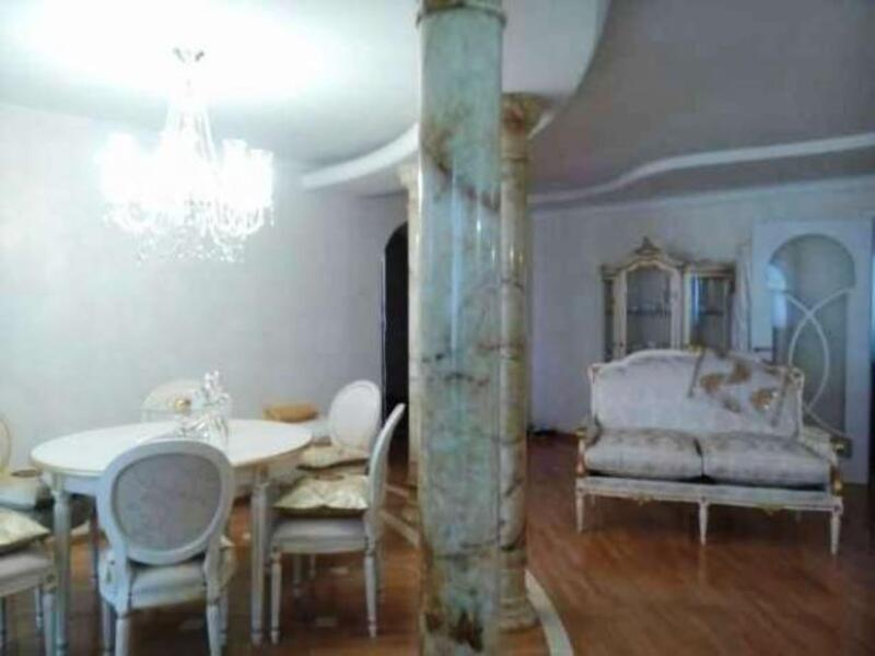 3 комнатная квартира, Харьков, Гагарина метро, Гагарина проспект (386789 9)