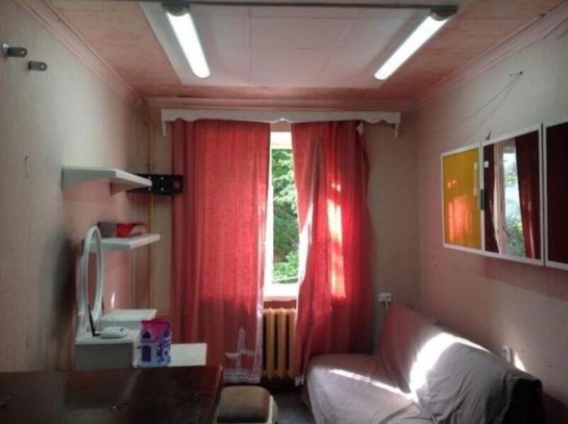 1 комнатная гостинка, Харьков, Павлово Поле, 23 Августа (Папанина) (387552 5)