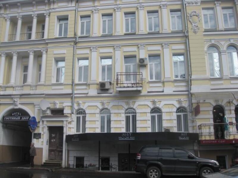 Квартира, 2-комн., Харьков, Центр, Рымарская
