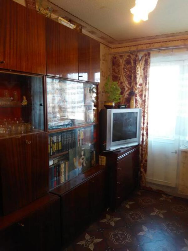 1 комнатная квартира, Харьков, Салтовка, Валентиновская (Блюхера) (390903 1)
