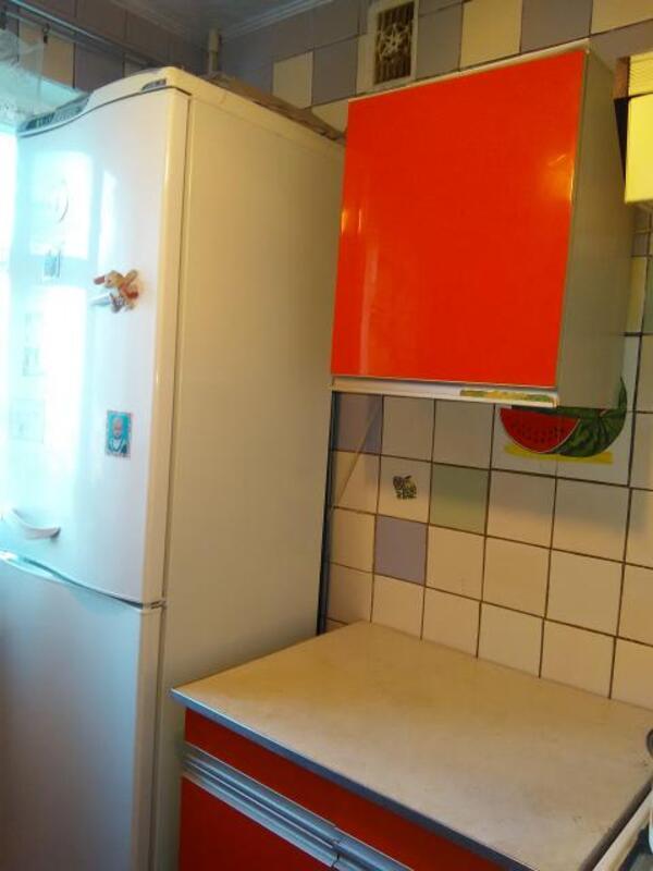 1 комнатная квартира, Харьков, Салтовка, Валентиновская (Блюхера) (390903 4)