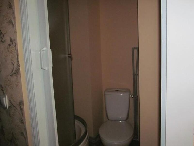 1 комнатная гостинка, Харьков, ХТЗ, Таджикская (391079 2)