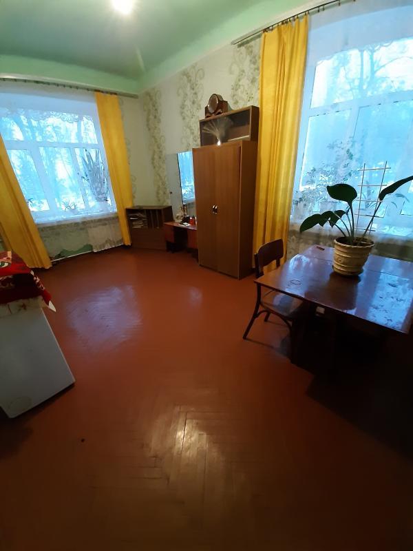 Купить 1-комнатная гостинка, Харьков, Бавария, Ново-Баварский пр. (Ильича пр.)
