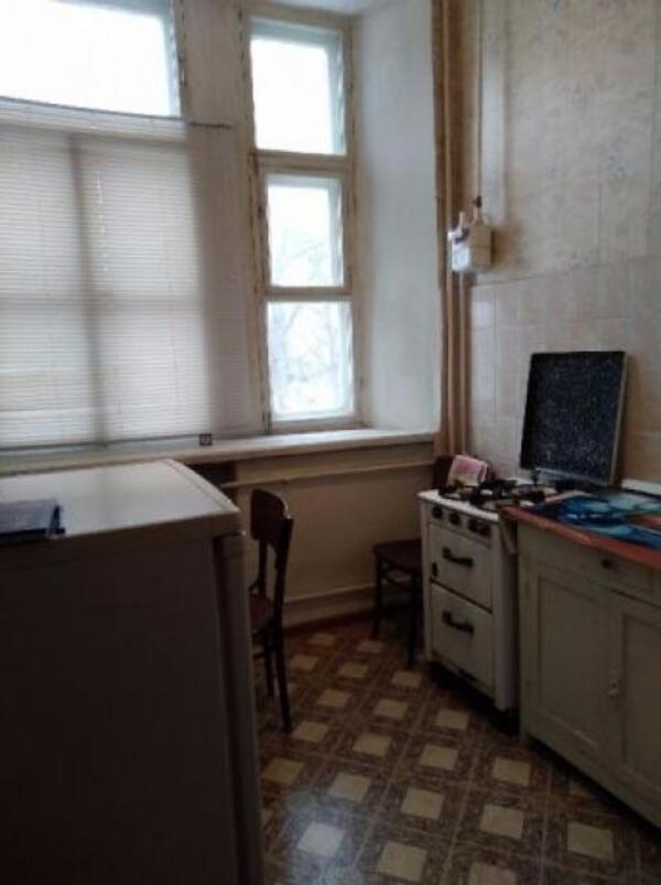 1 комнатная квартира, Харьков, Центральный рынок метро, Резниковский пер. (391430 8)