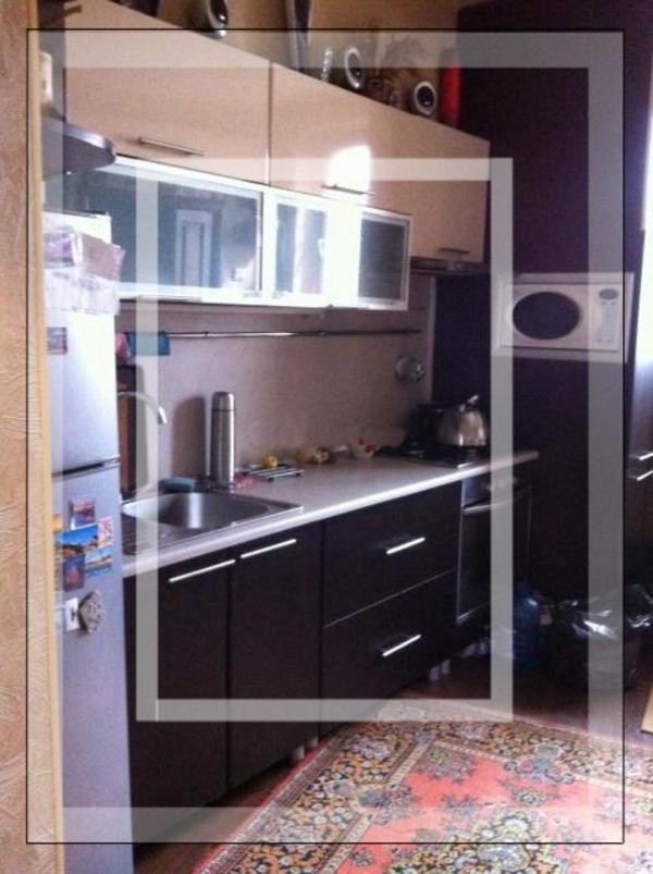 2 комнатная квартира, Харьков, Холодная Гора, Юмашева (391551 6)