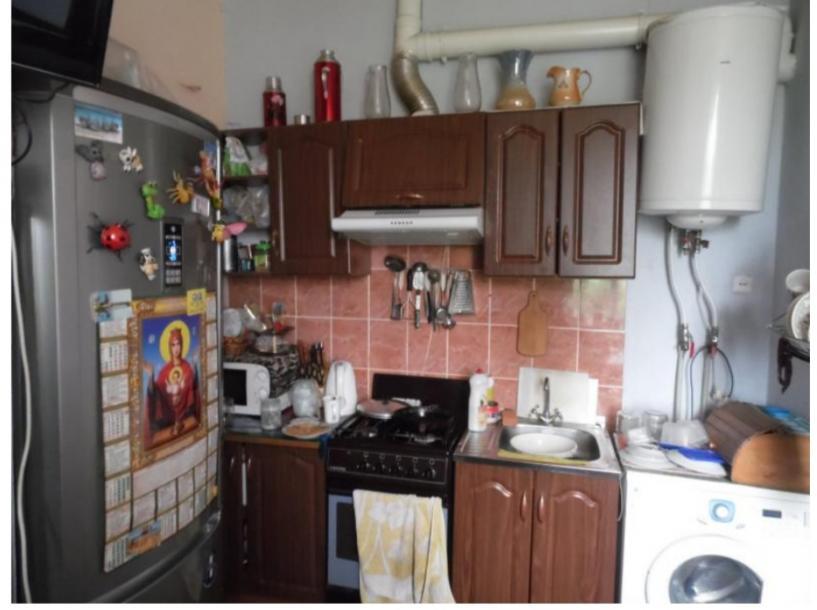 Купить 1-комнатная квартира, Пересечная, Ветеринарная, Харьковская область