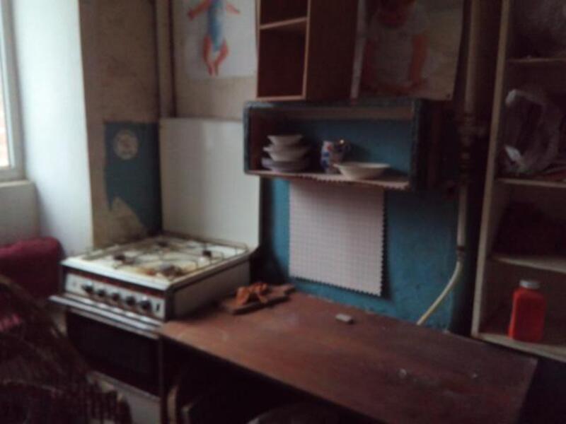 1 комнатная гостинка, Харьков, Салтовка, Владислава Зубенко (Тимуровцев) (391716 3)
