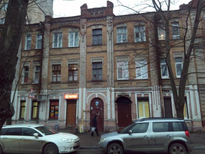 1 комнатная гостинка, Харьков, Салтовка, Владислава Зубенко (Тимуровцев) (391716 4)