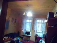 1 комнатная гостинка, Харьков, НАГОРНЫЙ, Куликовский спуск (Революции ул.) (391716 2)