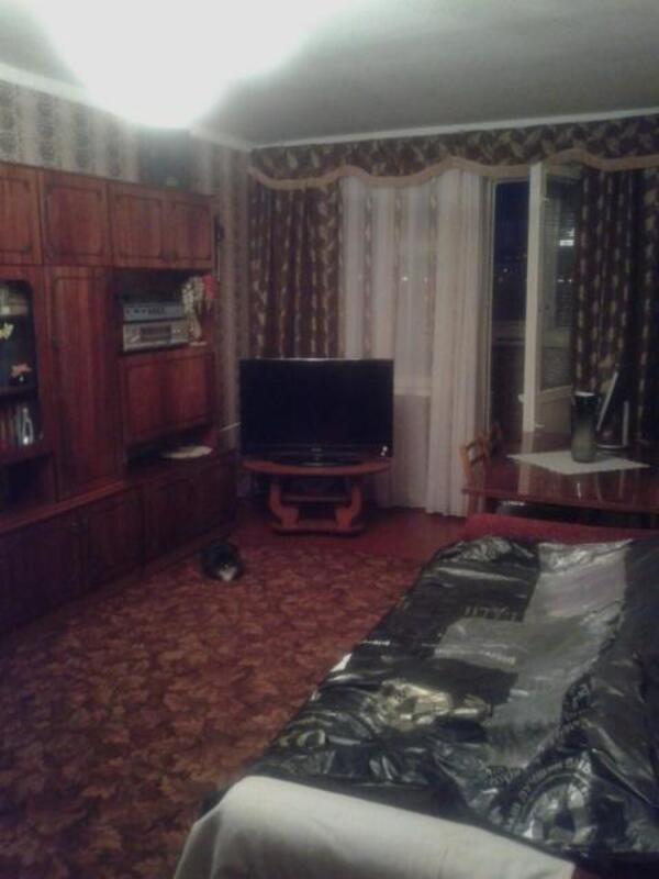 3 комнатная квартира, Харьков, Салтовка, Юбилейный пр. (50 лет ВЛКСМ пр.) (391834 2)