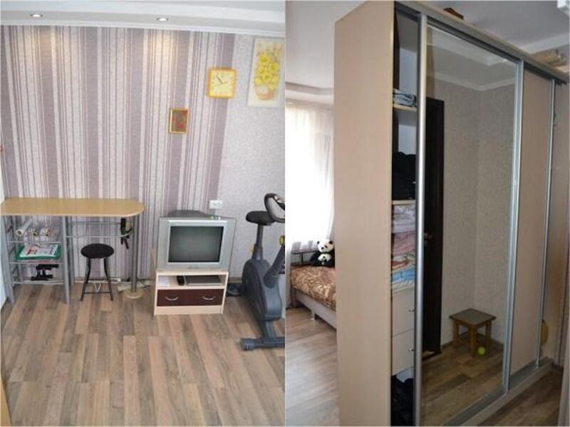 1 комнатная гостинка, Харьков, Салтовка, Гвардейцев Широнинцев (392045 2)
