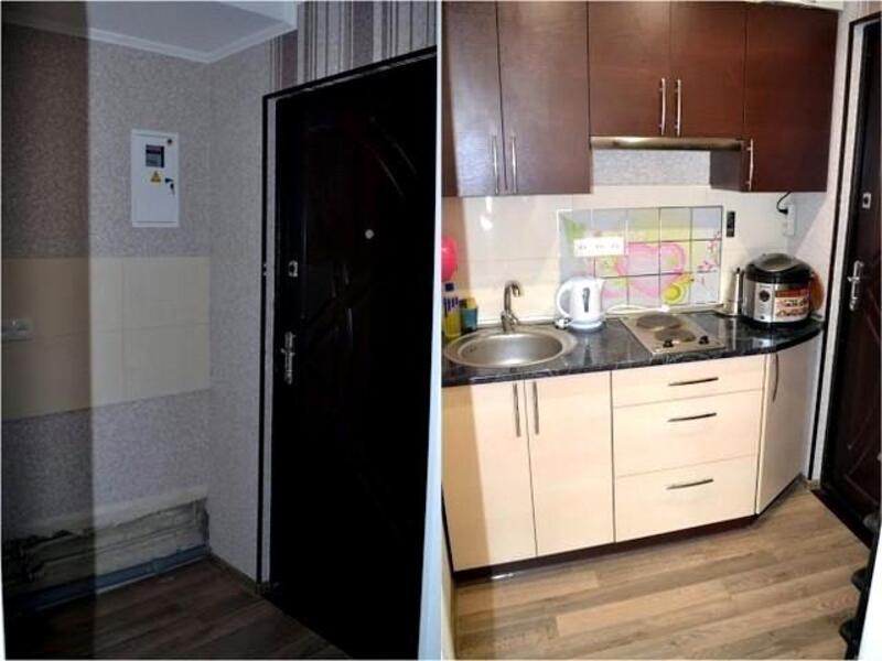 1 комнатная гостинка, Харьков, Салтовка, Шевченковский пер. (392045 3)