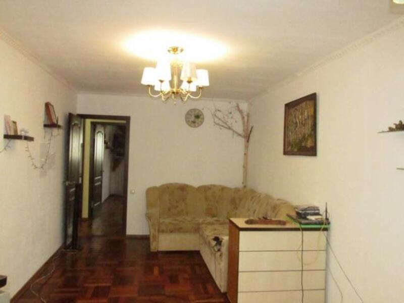 3 комнатная квартира, Харьков, Холодная Гора, Титаренковский пер. (392341 1)