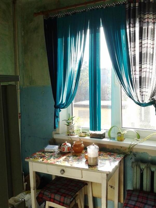 2 комнатная квартира, Харьков, Новые Дома, Маршала Рыбалко (392472 1)