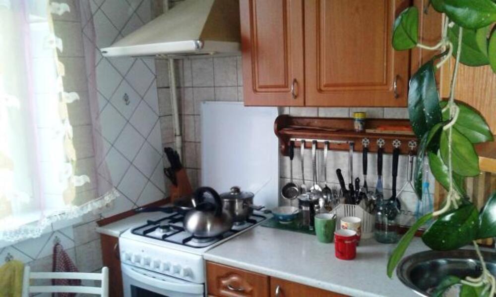 2 комнатная квартира, Харьков, ХТЗ, Бекетова (392565 6)