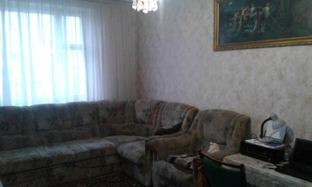 2 комнатная квартира, Харьков, ХТЗ, Бекетова (392565 8)