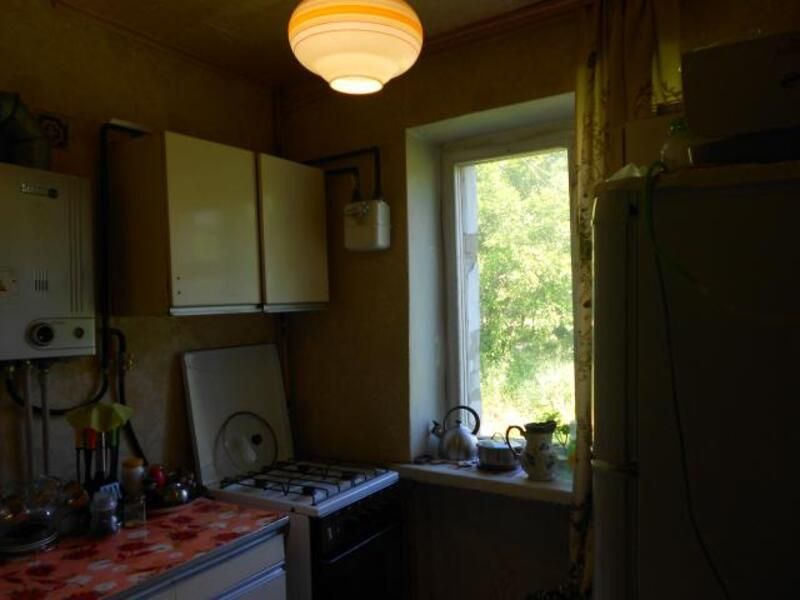 2 комнатная квартира, Подворки, Макаренко, Харьковская область (393541 10)