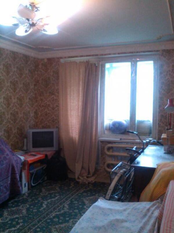 1 комнатная квартира, Харьков, Сосновая горка, Клочковская (394137 1)