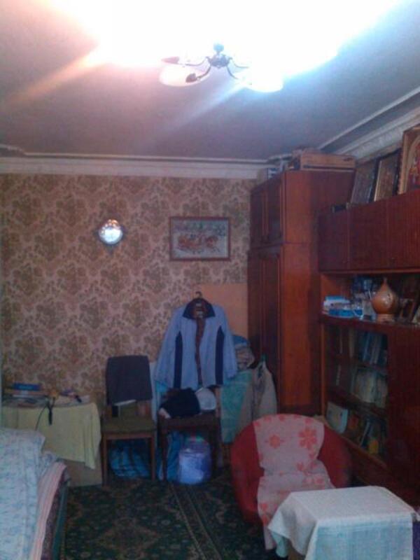 1 комнатная квартира, Харьков, Сосновая горка, Клочковская (394137 2)