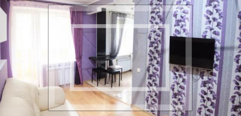 2 комнатная квартира, Харьков, Павлово Поле, Науки проспект (Ленина проспект) (394413 11)
