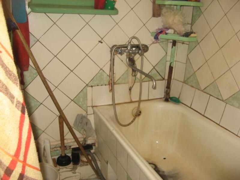 1 комнатная гостинка, Харьков, Старая салтовка, Автострадная набережная (394486 2)