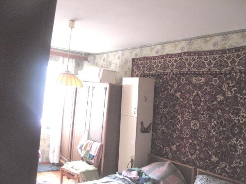 1 комнатная гостинка, Харьков, Старая салтовка, Автострадная набережная (394486 3)