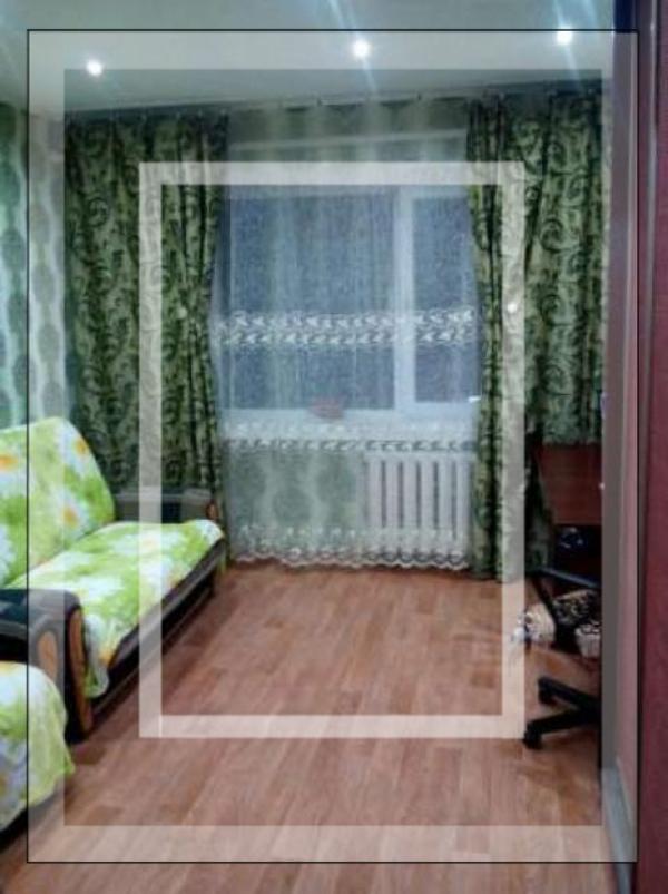 1 комнатная гостинка, Харьков, Масельского метро, Багратиона (397119 5)