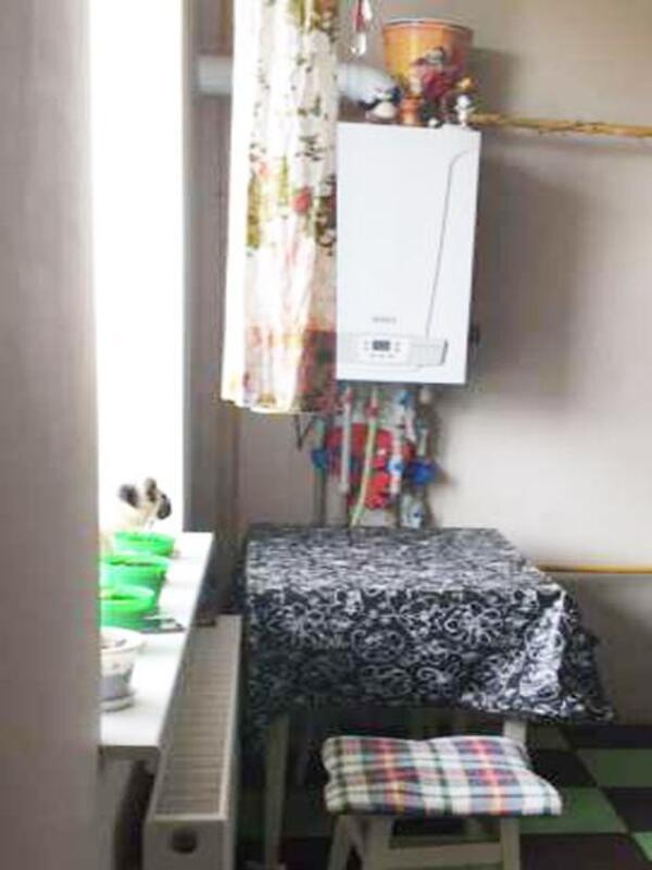 1 комнатная квартира, Харьков, Холодная Гора, Добролюбова (397976 4)