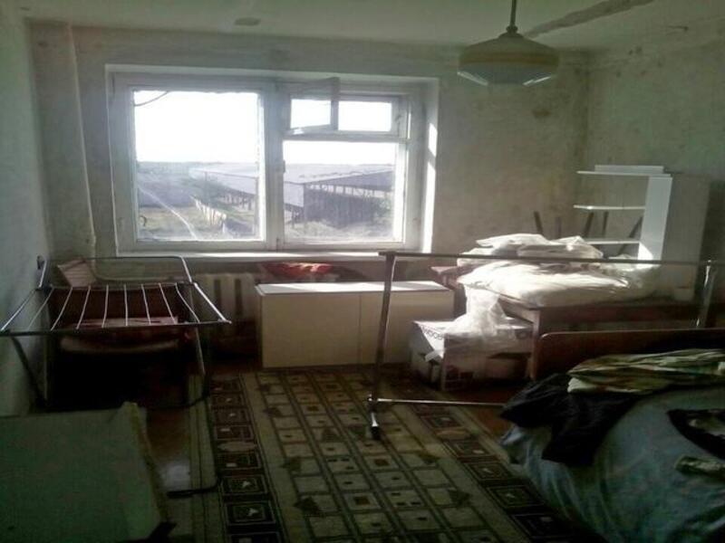 1 комнатная квартира, Клугино Башкировка, Горишного, Харьковская область (398518 5)