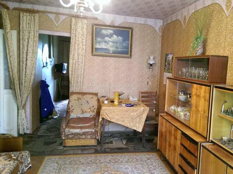 1 комнатная квартира, Харьков, Салтовка, Тракторостроителей просп. (398579 1)