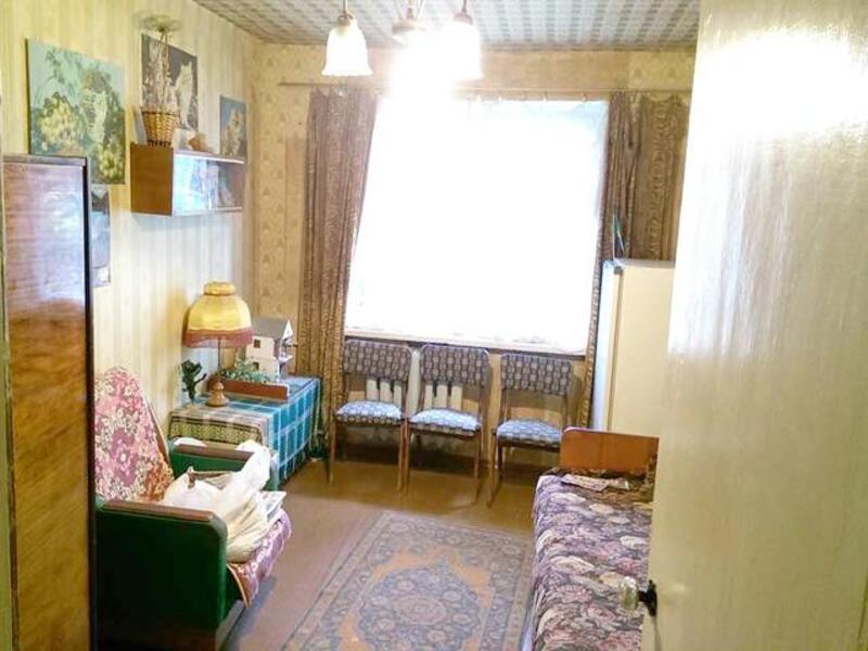1 комнатная квартира, Харьков, Салтовка, Тракторостроителей просп. (398579 2)