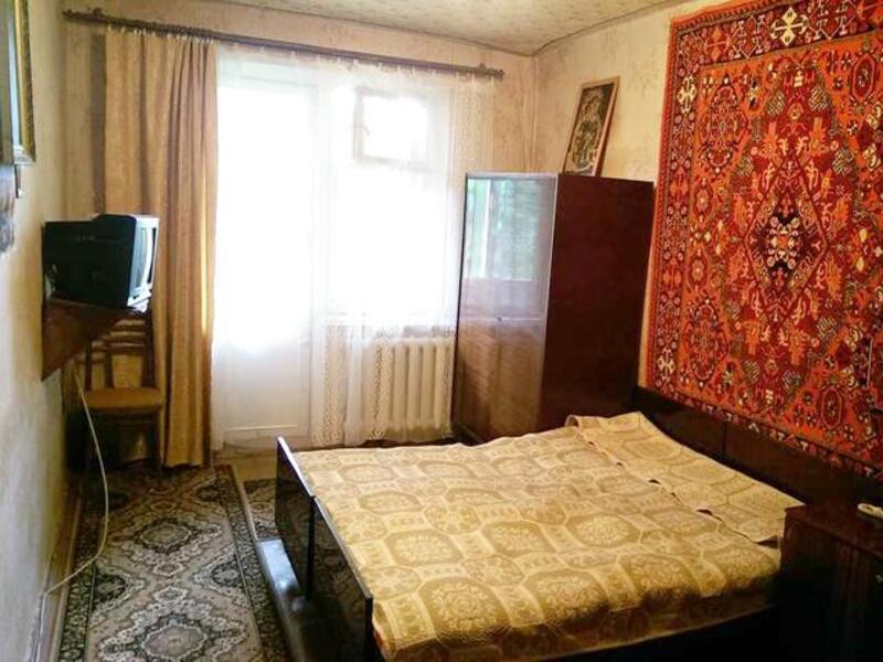 1 комнатная квартира, Харьков, Салтовка, Тракторостроителей просп. (398579 3)