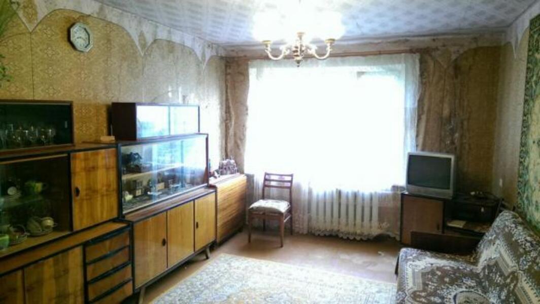 1 комнатная квартира, Харьков, Салтовка, Гвардейцев Широнинцев (398579 6)