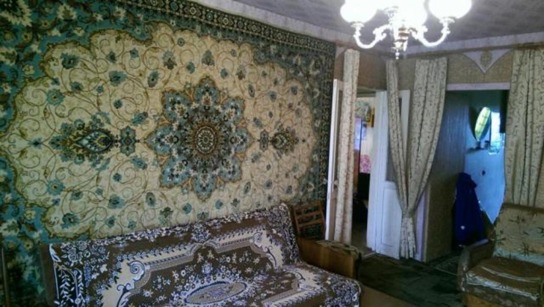 1 комнатная квартира, Харьков, Салтовка, Гвардейцев Широнинцев (398579 7)