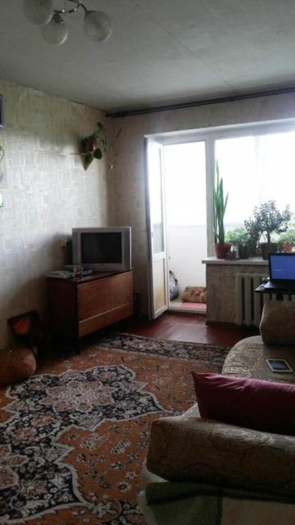 1 комнатная квартира, Песочин, Гагарина, Харьковская область (398587 3)