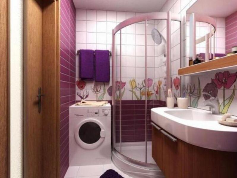 3 комнатная квартира, Чкаловское, Харьковская область (398688 1)