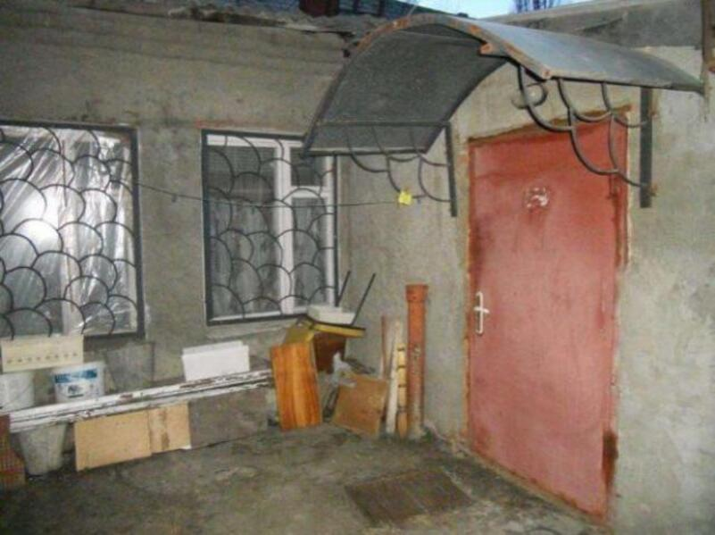 1 комнатная квартира, Харьков, ОДЕССКАЯ, Забайкальский пер. (398939 5)