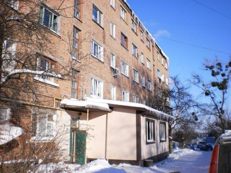 1 комнатная гостинка, Харьков, Центральный рынок метро, Конторская (Краснооктябрьская) (398943 1)