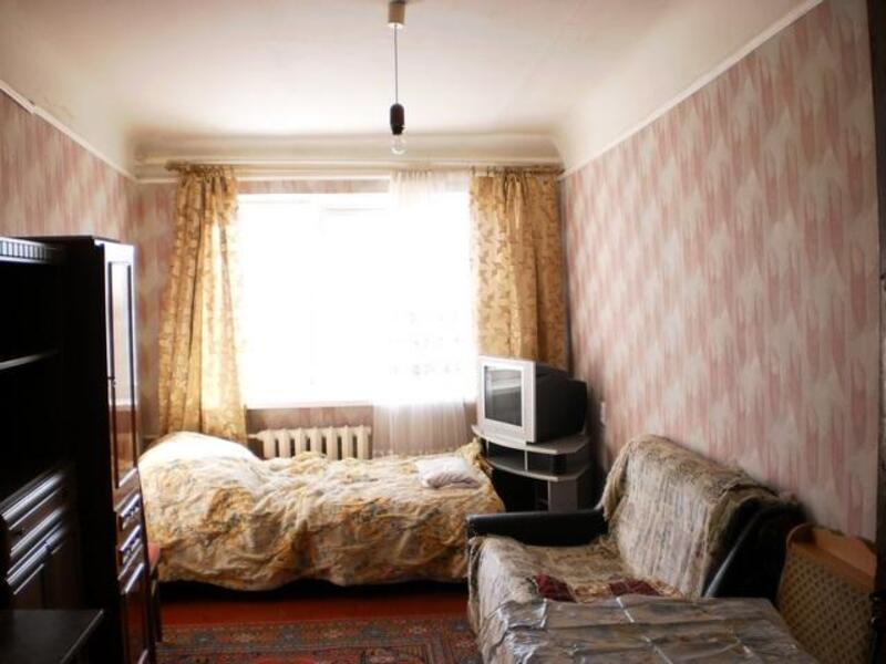 1 комнатная гостинка, Харьков, Центральный рынок метро, Конторская (Краснооктябрьская) (398943 3)