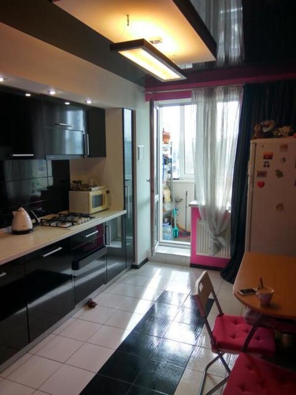 3 комнатная квартира, Харьков, Северная Салтовка, Кричевского (399475 10)