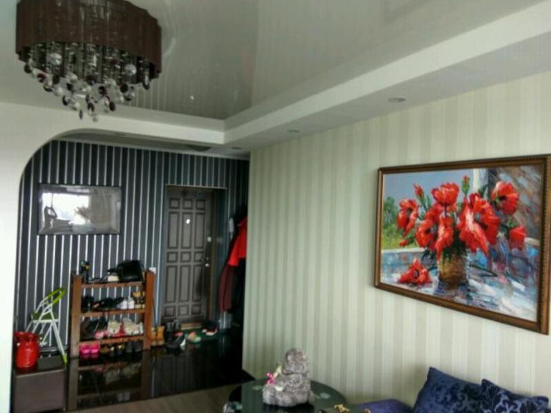 3 комнатная квартира, Харьков, Северная Салтовка, Кричевского (399475 7)