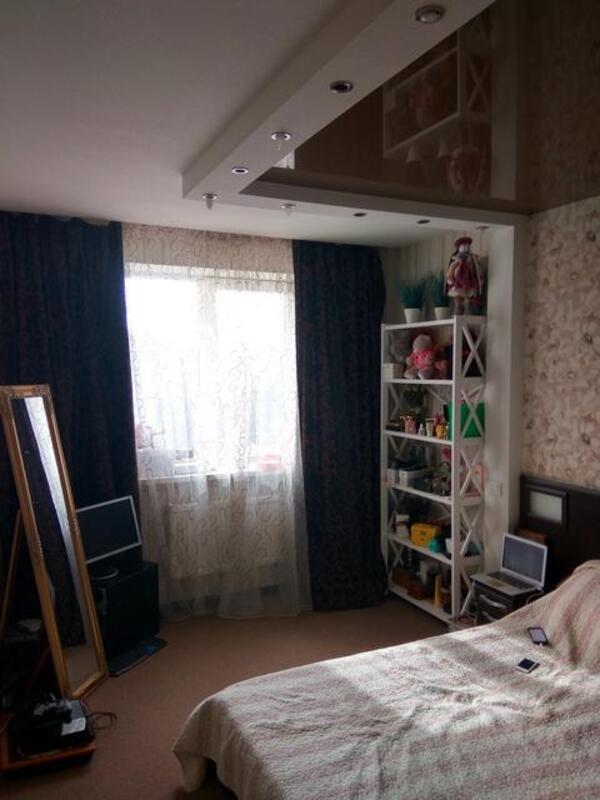 3 комнатная квартира, Харьков, Северная Салтовка, Кричевского (399475 8)