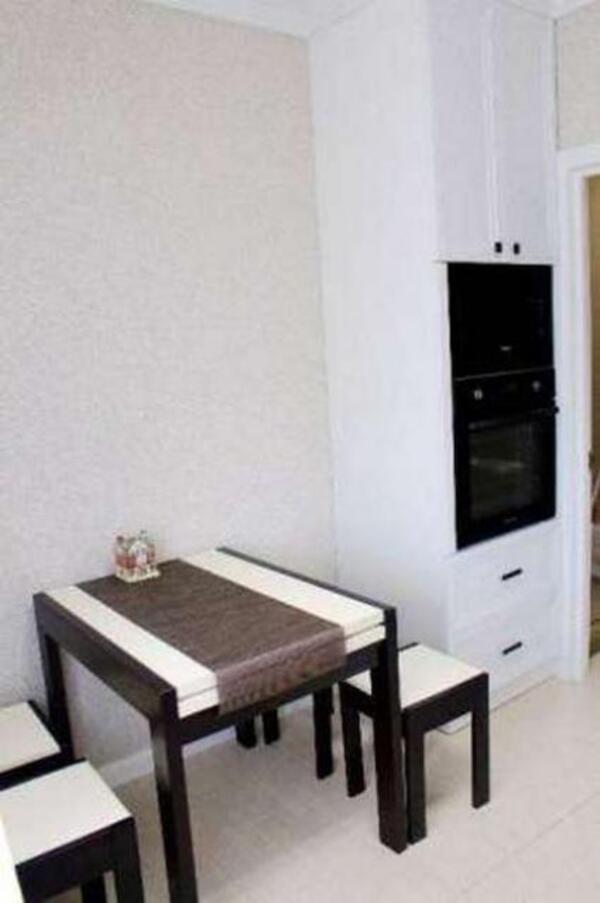 2 комнатная квартира, Харьков, НАГОРНЫЙ, Чернышевского (399622 1)