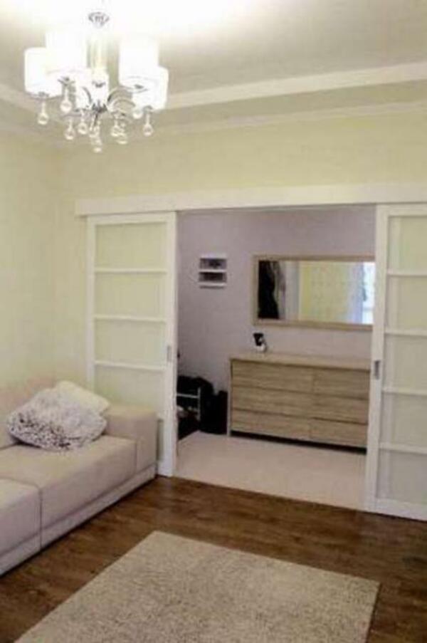 2 комнатная квартира, Харьков, НАГОРНЫЙ, Чернышевского (399622 2)