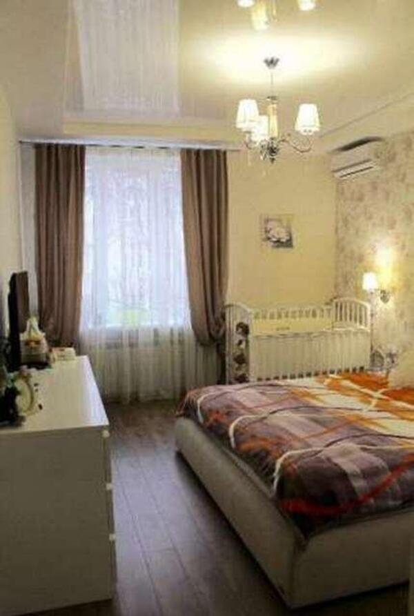 2 комнатная квартира, Харьков, НАГОРНЫЙ, Чернышевского (399622 5)